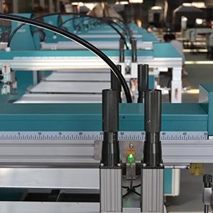 辊筒印花设备技术