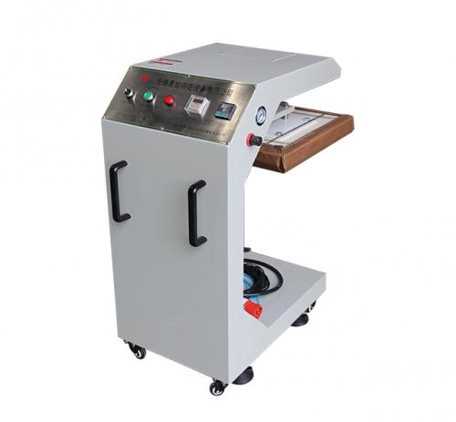 自动压烫机